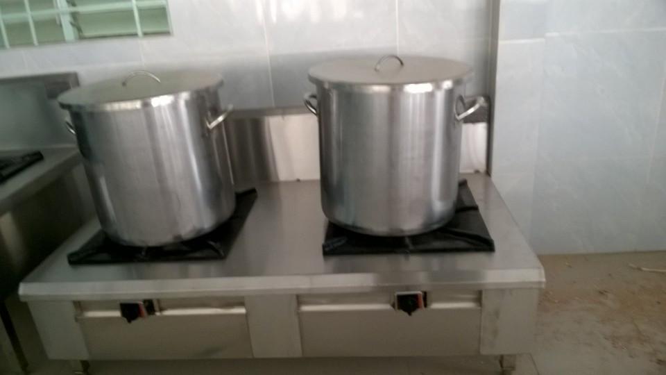 Sản phẩm 2 bếp nấu canh