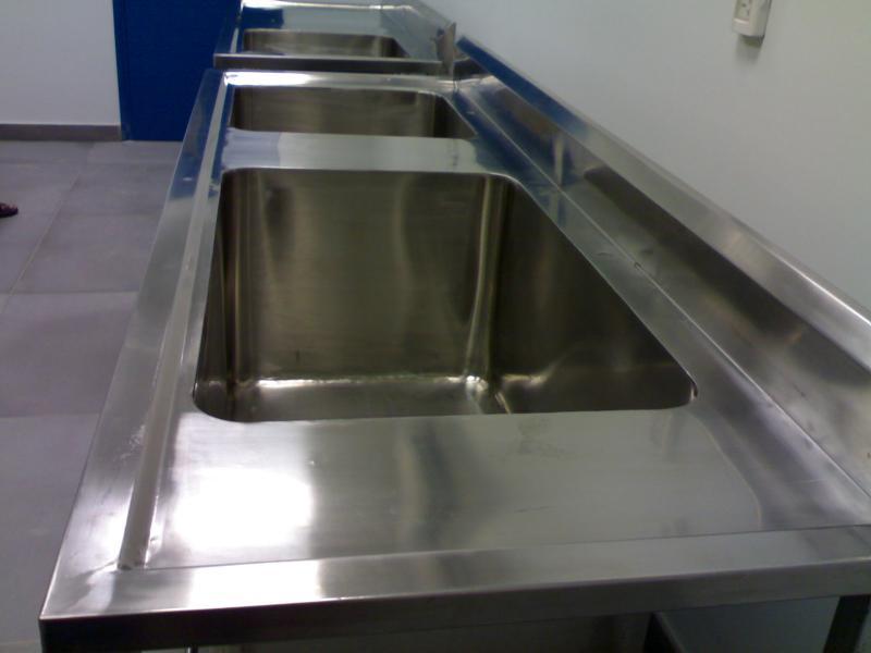 Bồn Rửa
